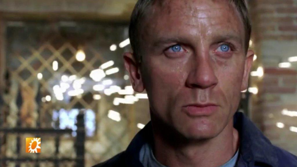 Daniel Craig keert terug als James Bond