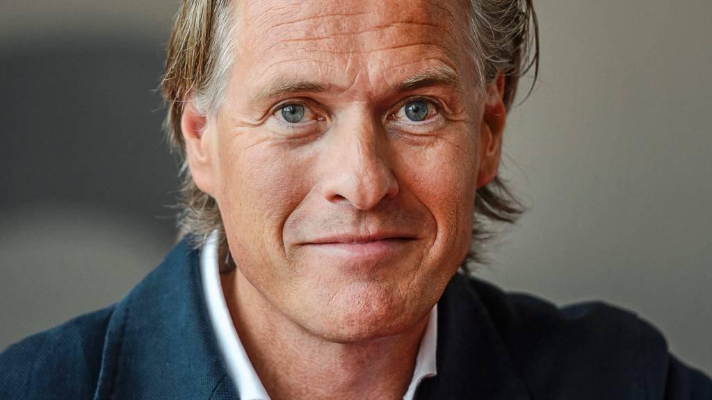 Ex Jort Kelder : Jort kelder zoekt naar nederlandse trots rtl boulevard