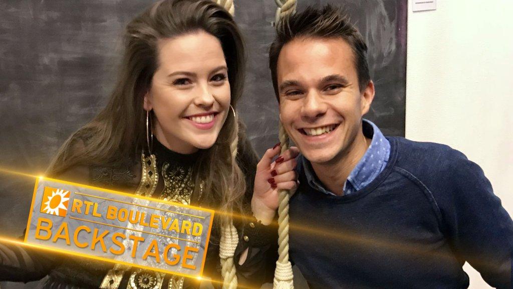 Recap: leven van Rikki de Jong in GTST | RTL Boulevard