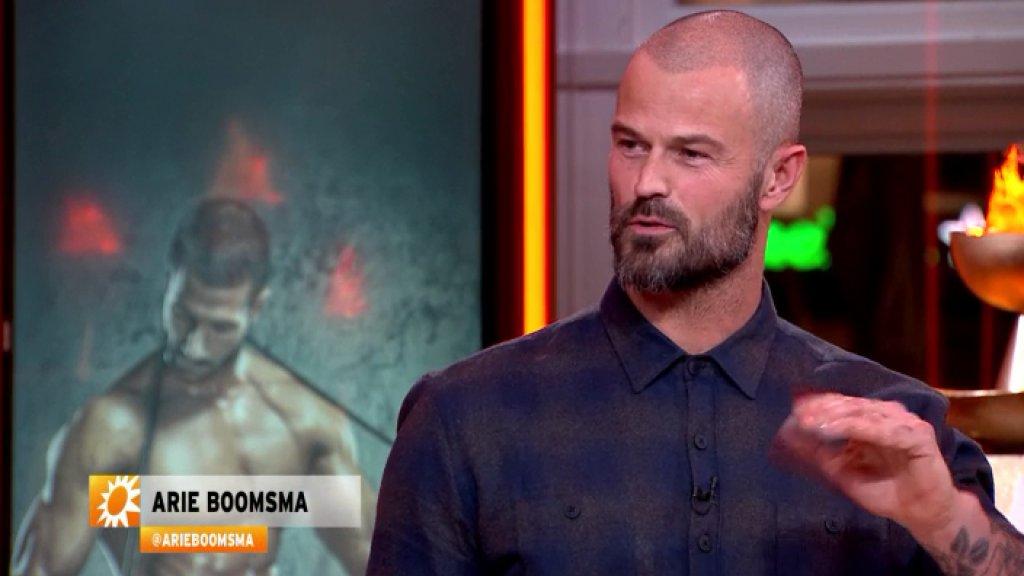 Arie Boomsma: Anabolen gebruiken is onverantwoordelijk