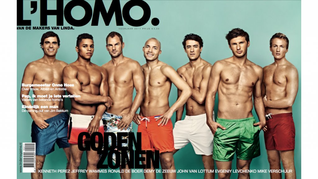 L'HOMO 2011