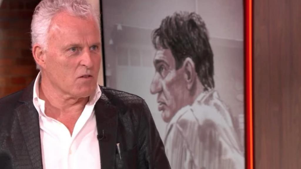 Holleeder beschuldigt Peter R. de Vries van meineed