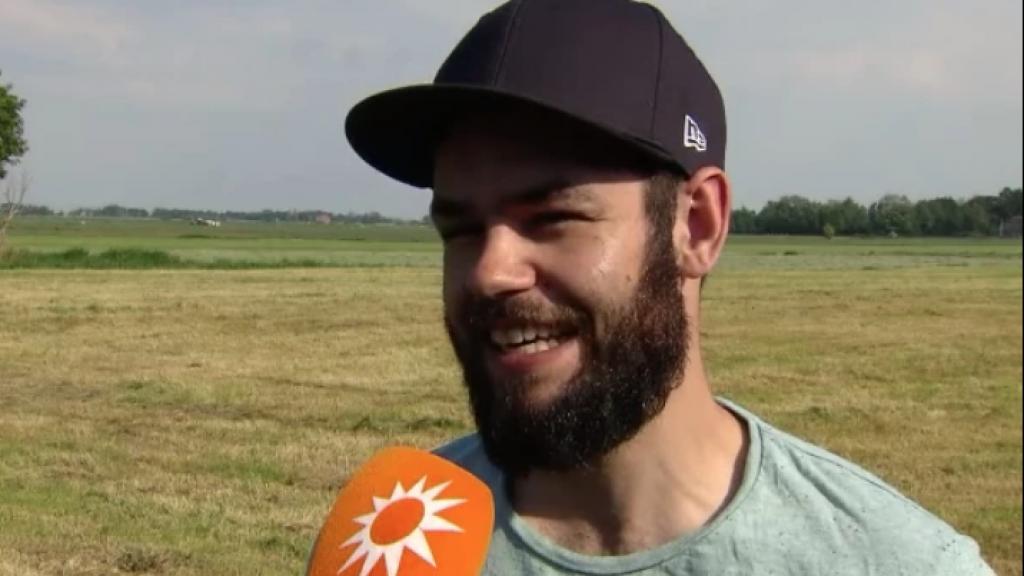 Sjinkie Knegt: 'Ik zou niet naar Friesland op vakantie gaan'