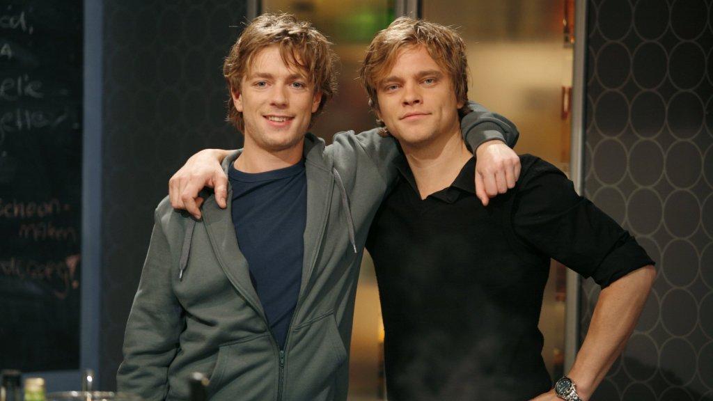 Joost en Daan