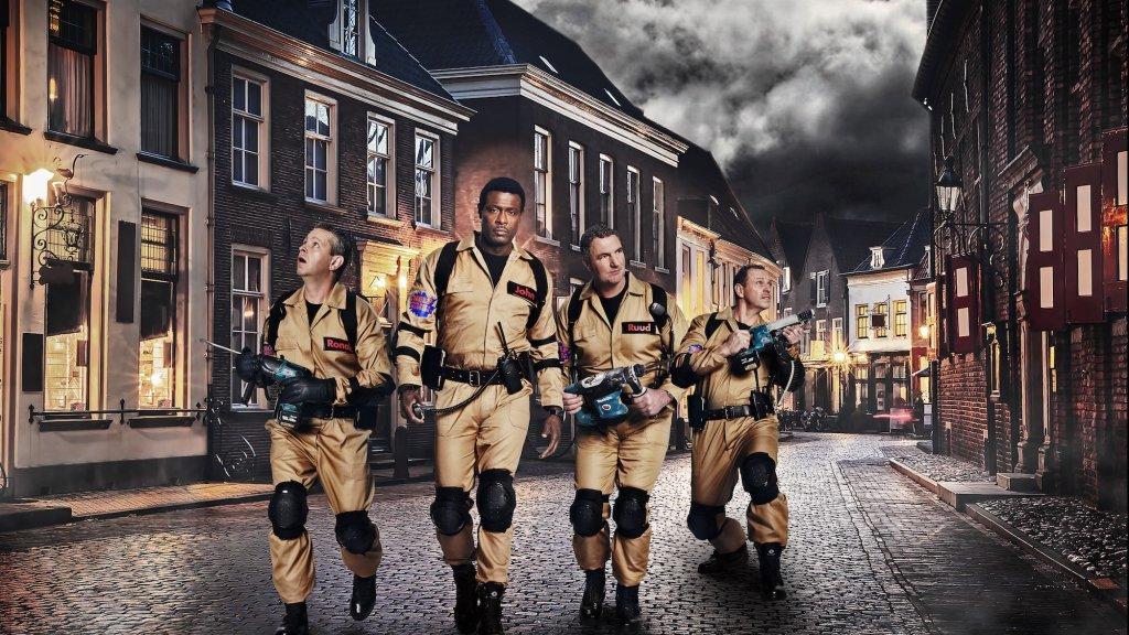 Help, Mijn Man Is klusser - Een aantal bekende- en nieuwe programma's zijn vanaf november bij RTL 4 of 5 te zien
