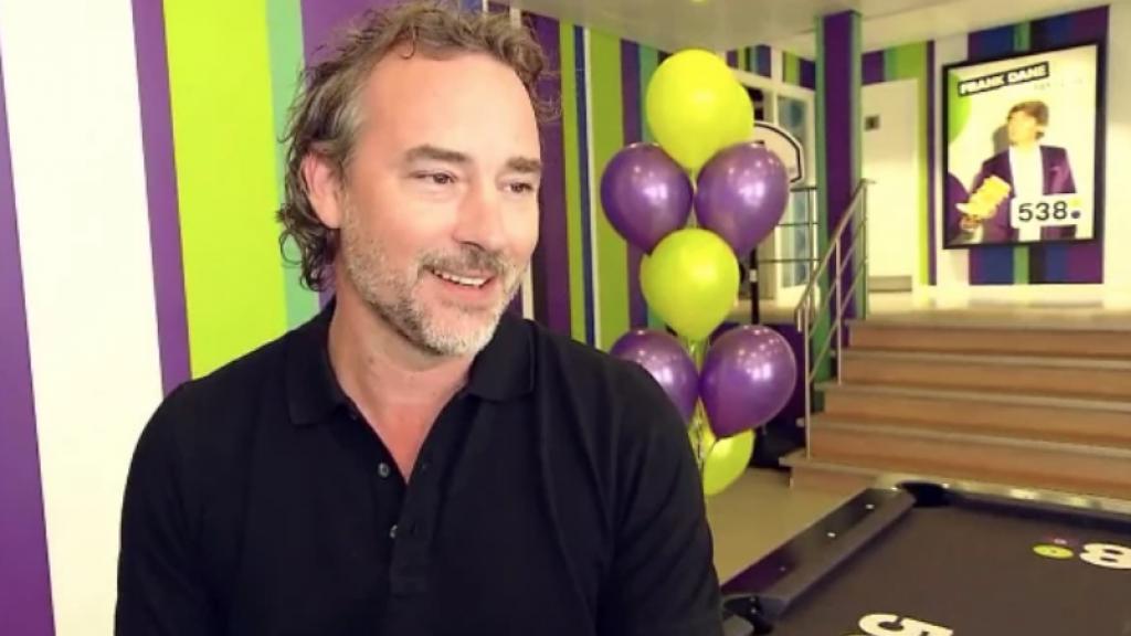 Mr. Top 40 Jeroen Nieuwenhuize stopt: 'Ik ben uitgeteld'