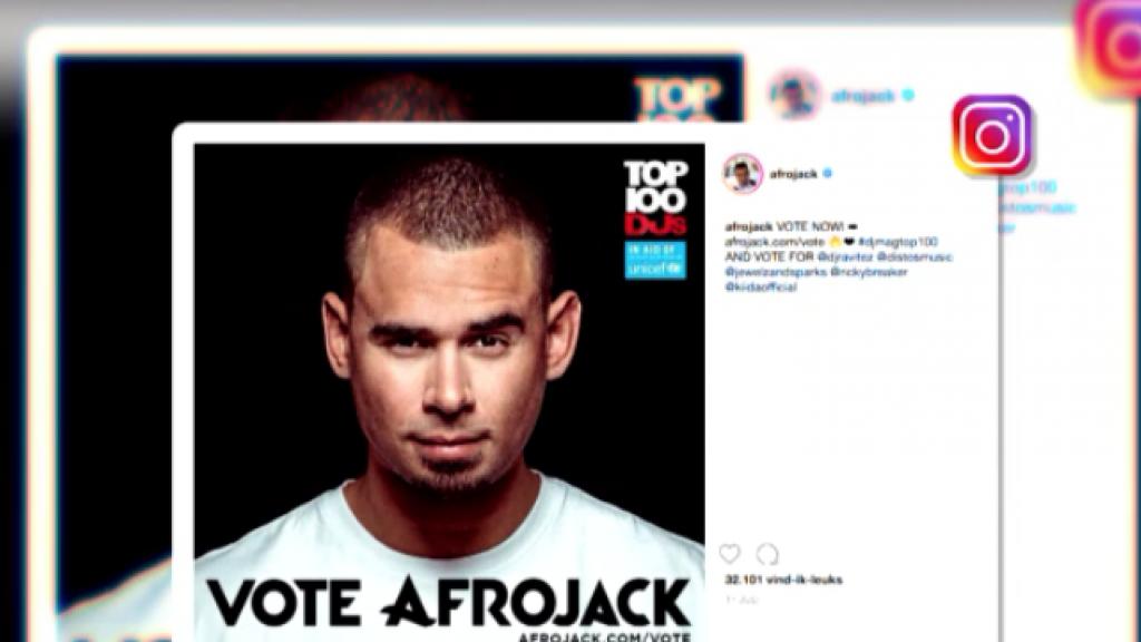 Ophef over ronselen stemmen DJ Mag Top 100