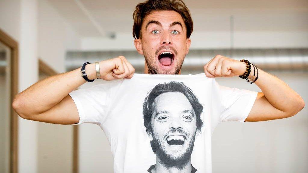 'ook Shirt Als Smit Boulevard T Bas Vaatdoek'Rtl Top 8ZnOPNwX0k