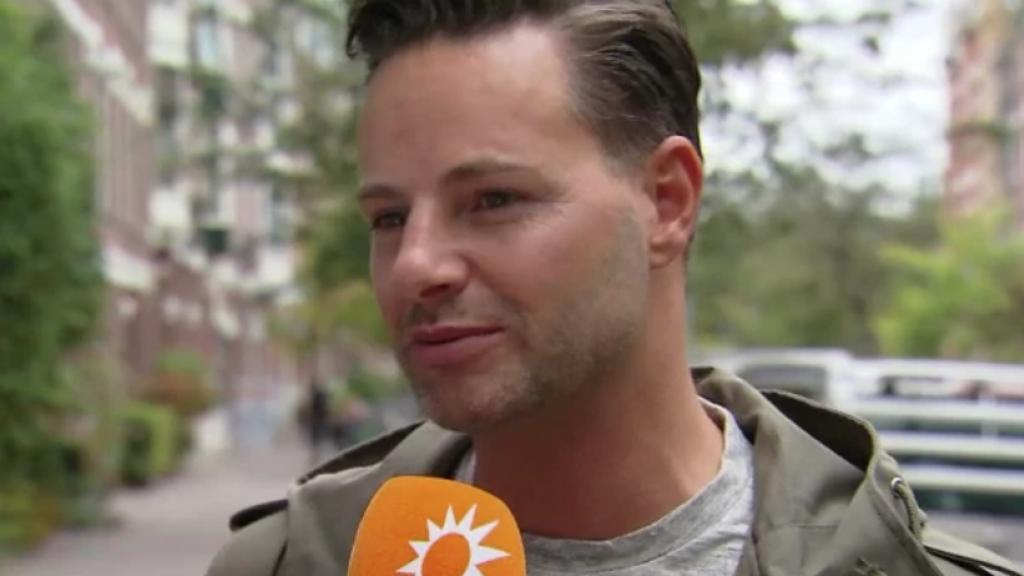 Fred van Leer eerlijk over burn-out: 'Het is vallen en opstaan'
