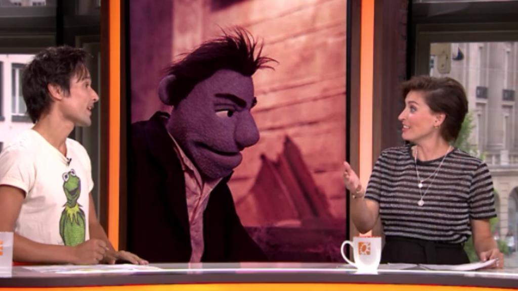 Niet voor kinderen: de moordlustige Muppets