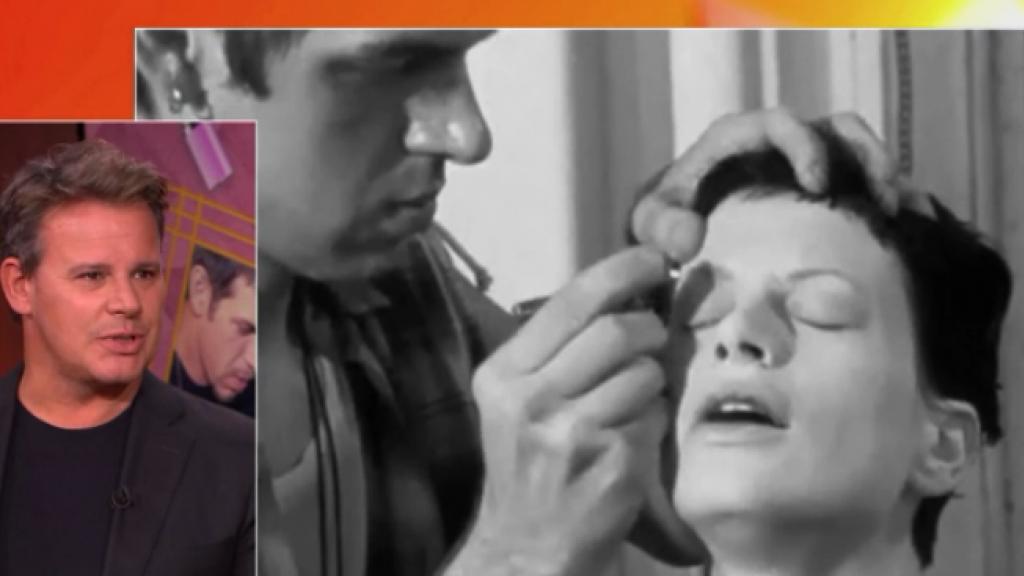 Inspiratiebron voor de make-up wereld: Kevyn Aucoin