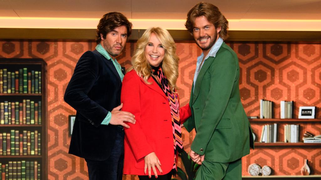 Oh, Wat Een Jaar - Een aantal bekende- en nieuwe programma's zijn vanaf november bij RTL 4 of 5 te zien