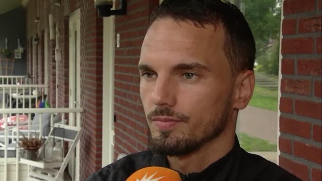 Familie Sneijder enorm trots op hun Wesley
