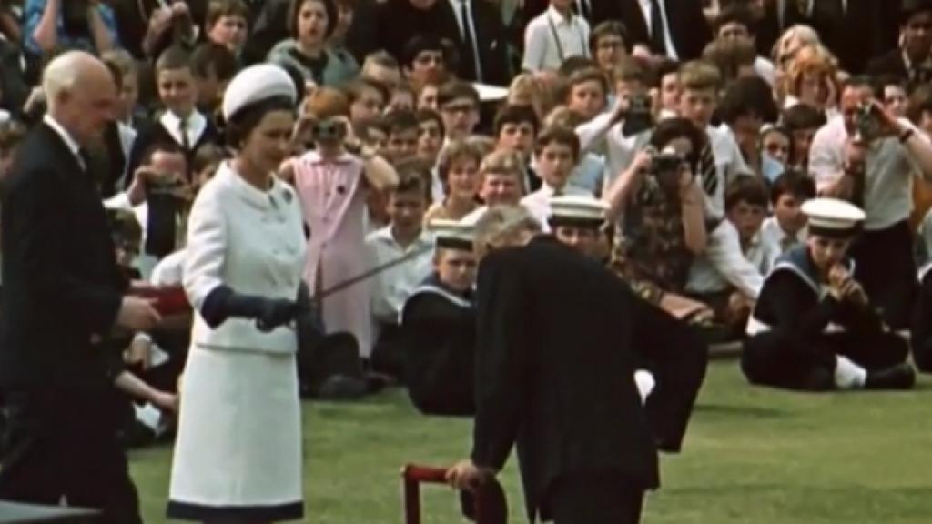 Documentaire geeft indrukwekkend kijkje in leven Queen Elizabeth