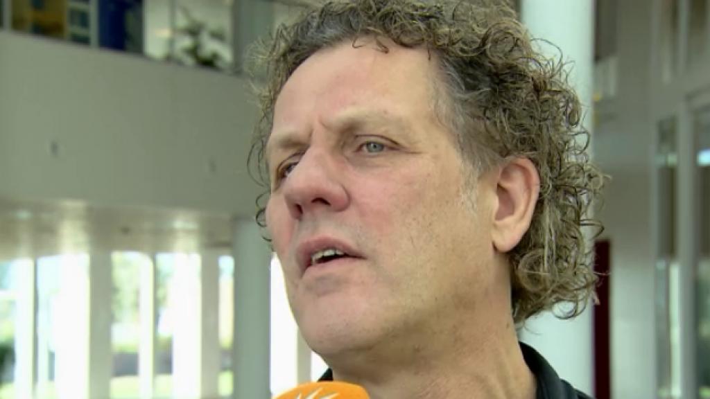 Kees van der Spek blij met overstap naar RTL