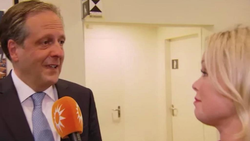 Alexander Pechtold gaat vooral Mark Rutte missen