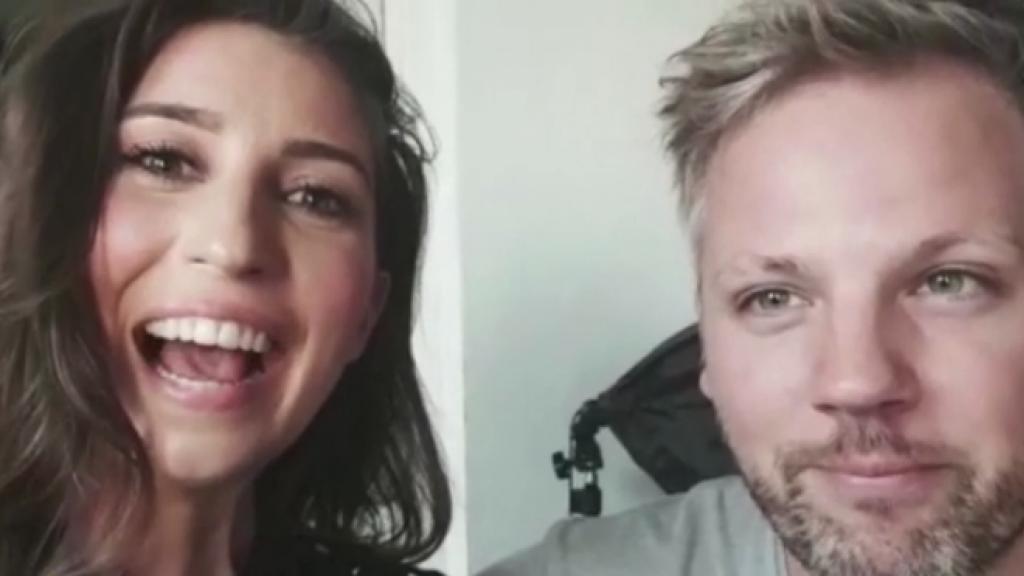 Xelly over zwangerschap: 'Echt een droom die uitkomt'