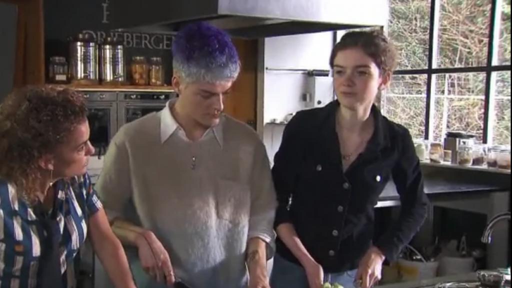 Tatum Dagelet helpt jongeren met anorexia