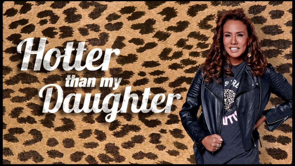 Hotter Than My Daughter - nieuwe programma's zijn vanaf februari bij RTL 4 en 5 te zien