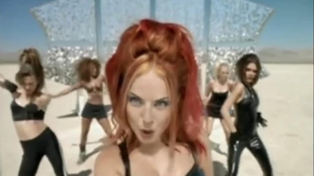 Zelfs Victoria Beckham verdient geld aan de Spice Girls reünie