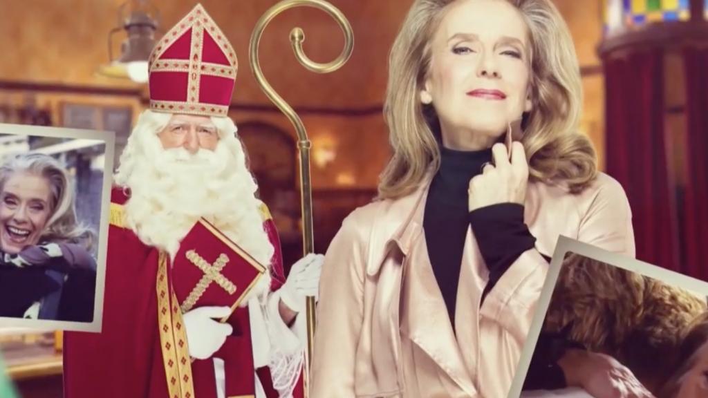 Soapveteraan Jef Alberts terug in GTST als Sinterklaas