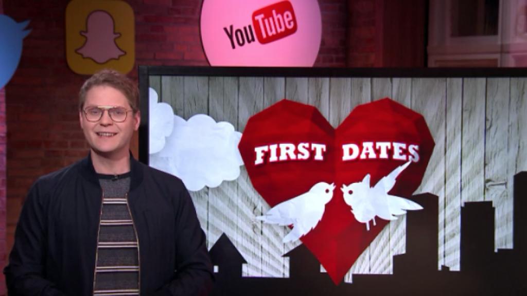 Nieuwste 'deelnemer' First Dates is Mark Rutte