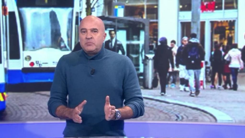 John van den Heuvel niet meer in RTL Boulevard-studio door dreiging