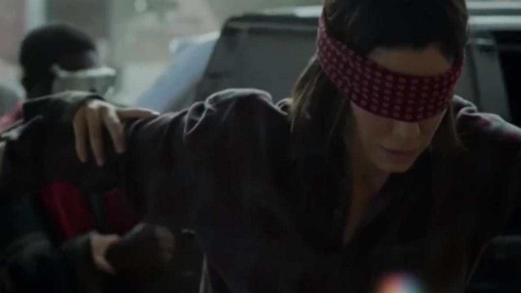 Sandra Bullock schittert in nieuwe Netflix-thriller