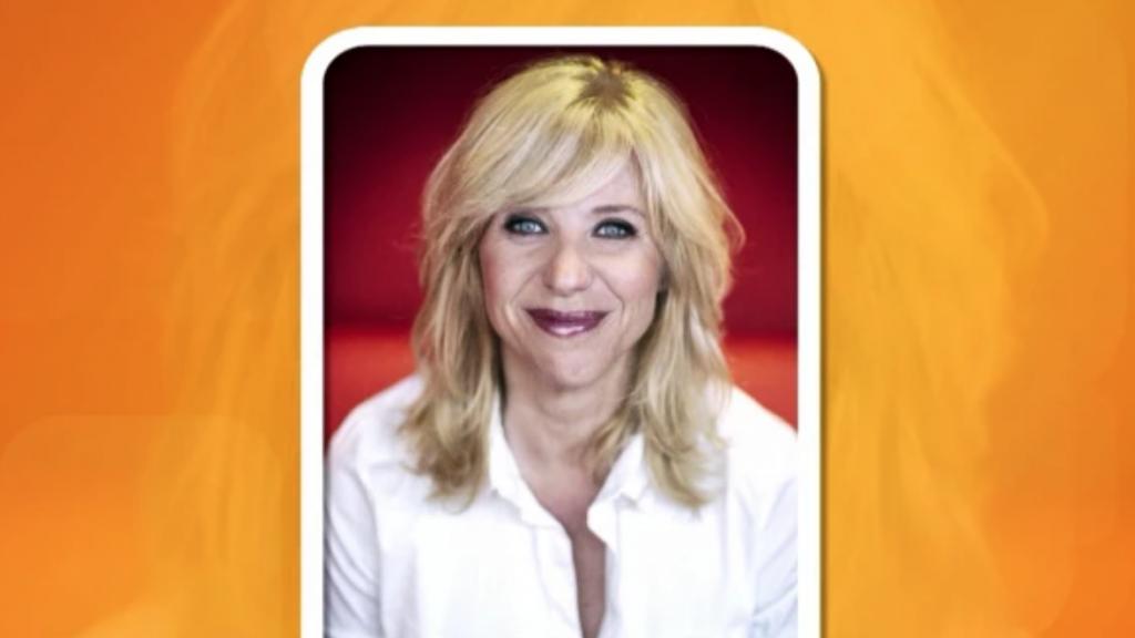 Claudia de Breij doet de oudejaars: 'Ik ben heel blij'