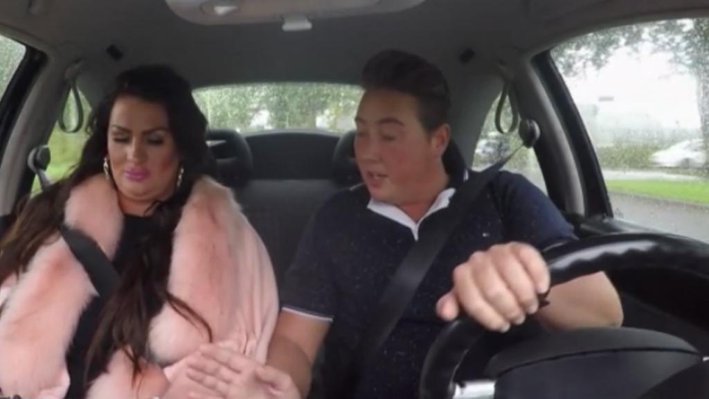 Is Rowan De Slechtste Chauffeur van Nederland?