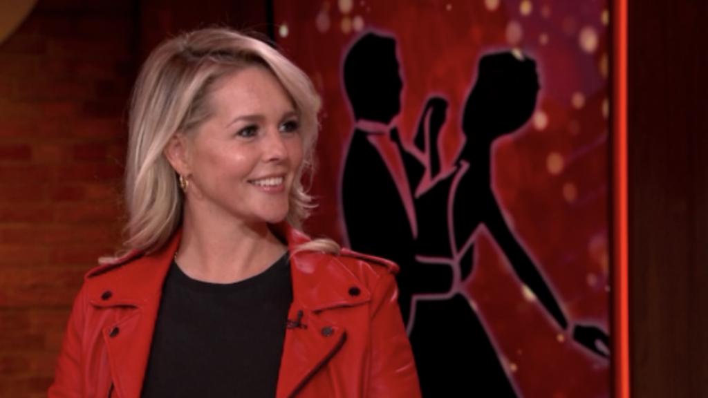 Chantal Janzen onthult eerste deelnemers nieuw seizoen Dancing with the stars