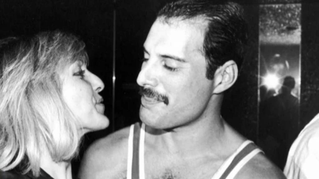 Beste vriendin Freddie verdient miljoenen aan Bohemian Rhapsody