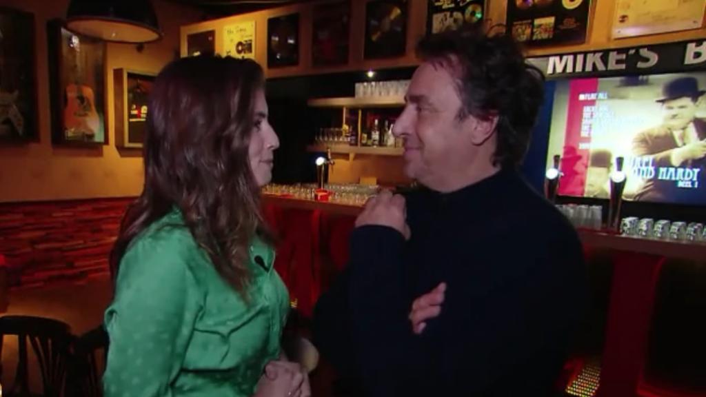 Marco Borsato maakt line-up Vrienden van Amstel Live compleet