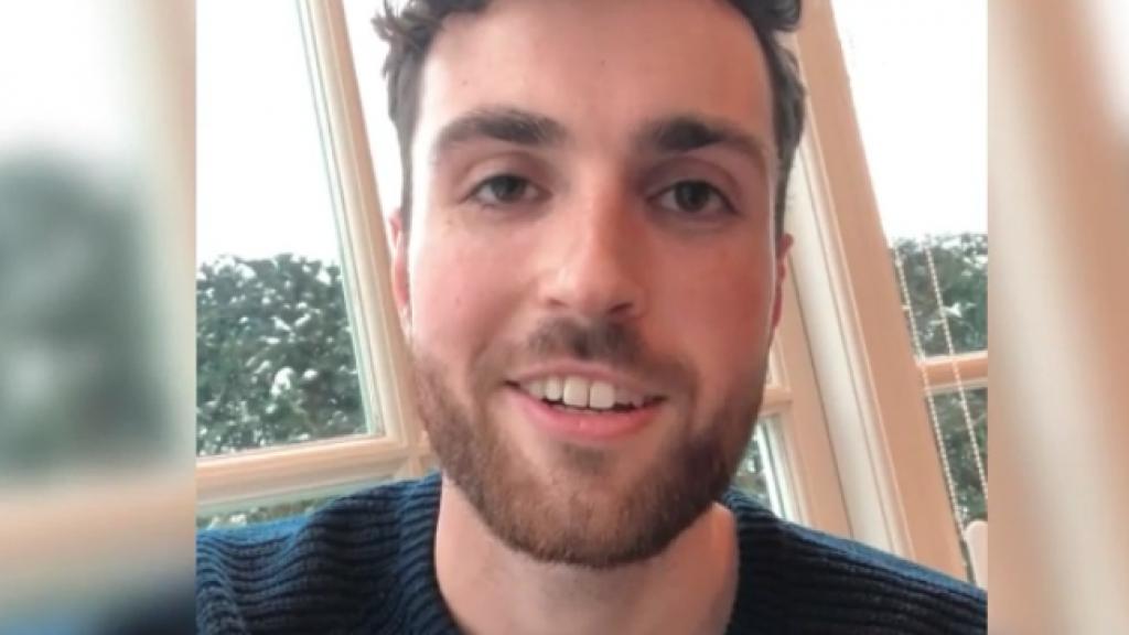 Songfestival-kandidaat Duncan dankbaar voor kans