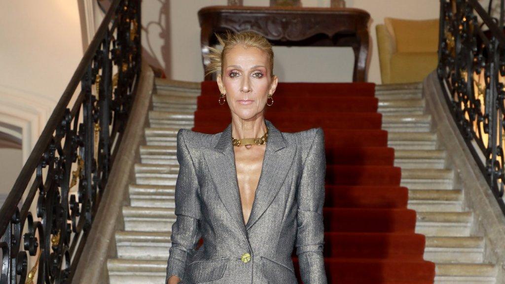 Fans maken zich grote zorgen om Céline Dion