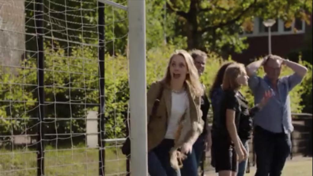 Deze nieuwe Nederlandse serie schept hoge verwachtingen