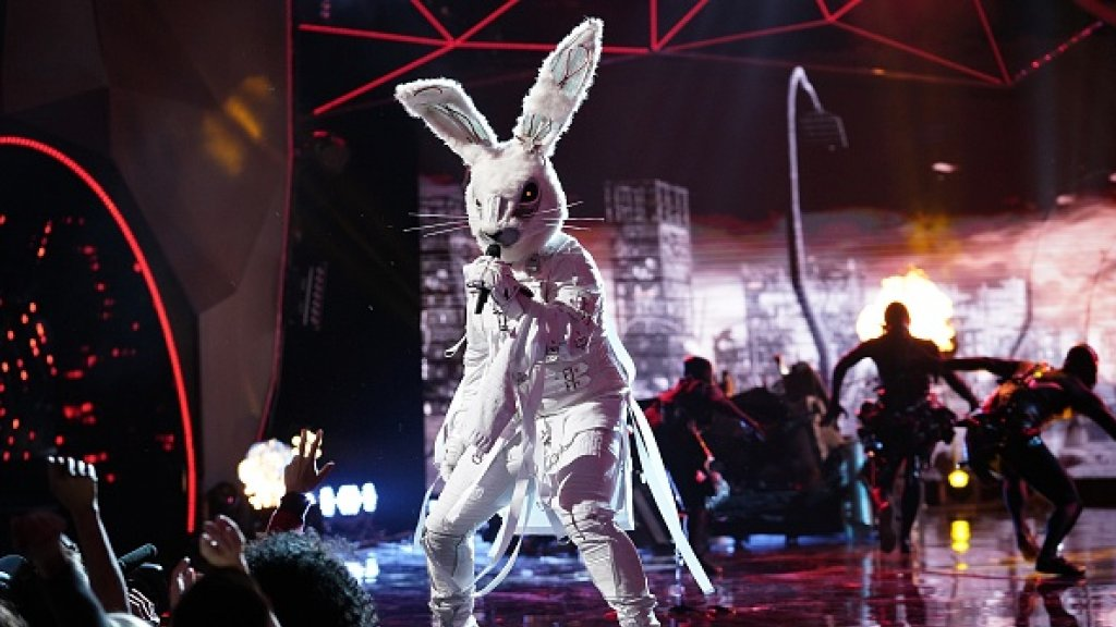 The Masked Singer - september 2019 op tv bij NPO, RTL en SBS