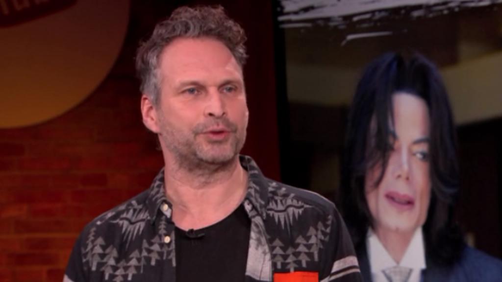 Maakt de documentaire van Michael Jackson een einde aan zijn n...