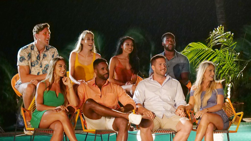 Temptation Island USA - Reality series op tv bij NPO, RTL en SBS