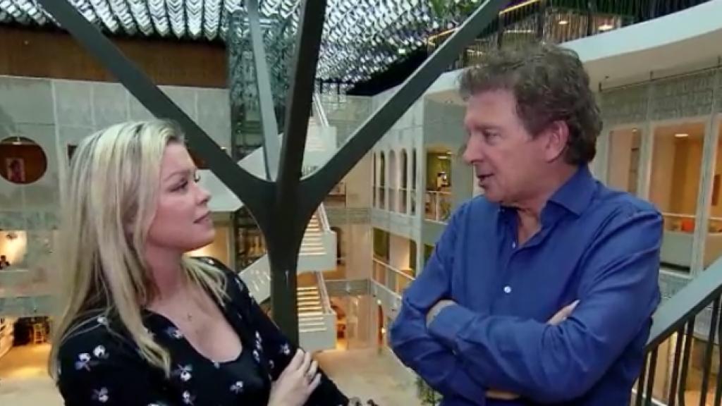 Robert ten Brink is terug met Bankgiro Miljonairs