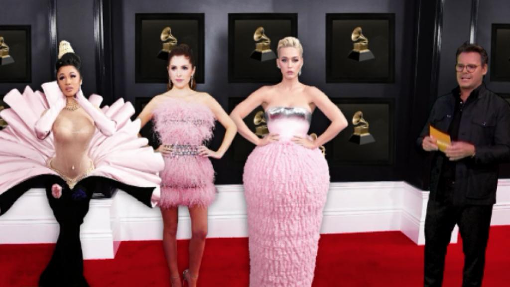 Alles over de uitreiking van de Grammy's
