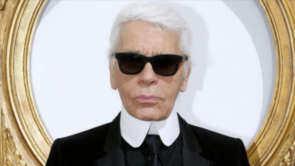 Karl Lagerfeld krijgt veel kritiek na alle lofzang