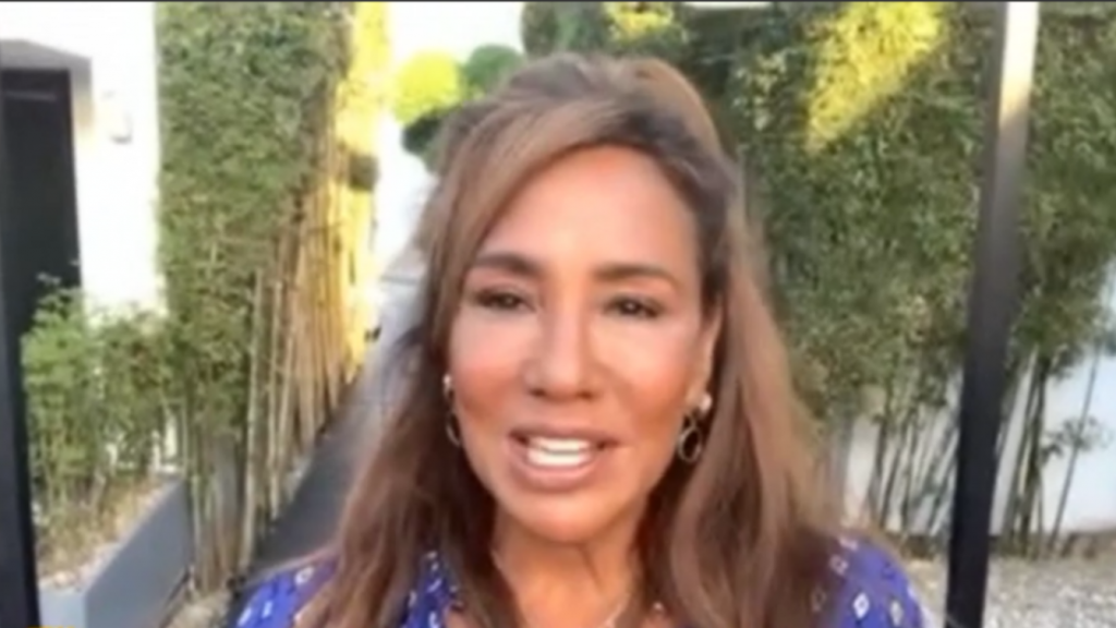 Patty Brard over haar Hotter Than My Daughter-avontuur