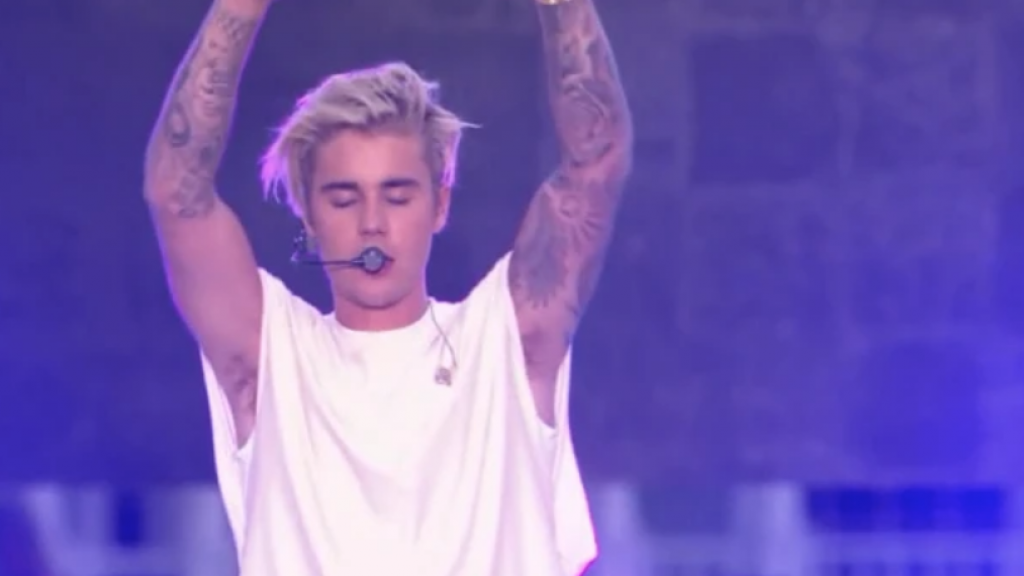 Justin Bieber blaast vandaag 25 kaarsjes uit