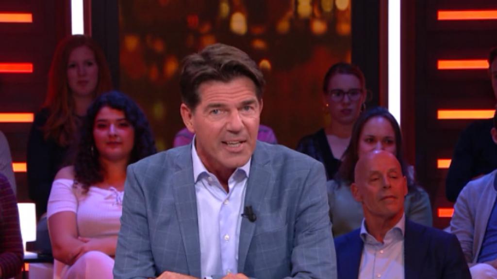 RTL trekt stekker uit Late Night