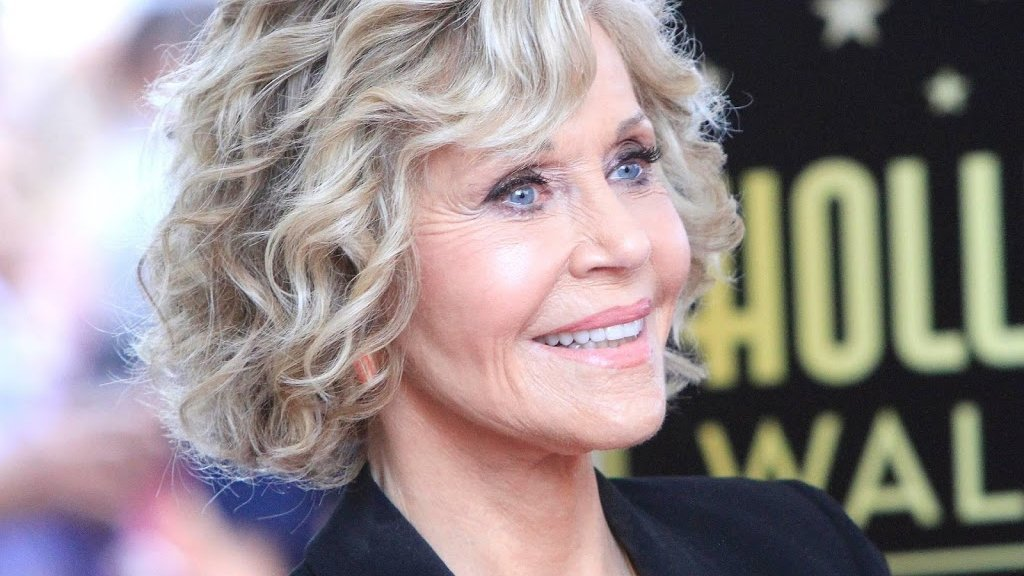 Jane Fonda Opgenomen In Womens Hall Of Fame Rtl Boulevard