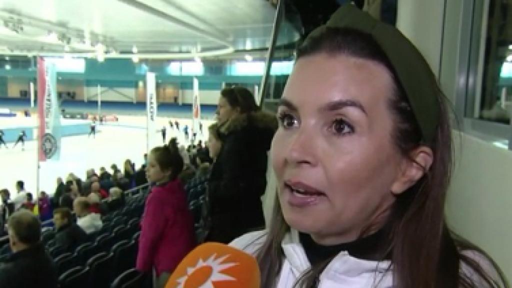 Rossana Kluivert vertelt over succes van Shane