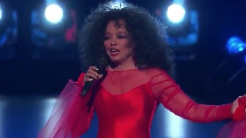 Muziekicoon Diana Ross wordt 75