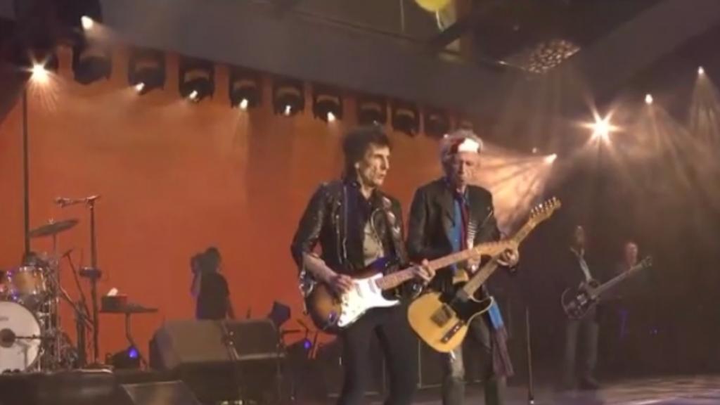 Mick Jagger moet noodgedwongen concerten The Rolling Stones ca...