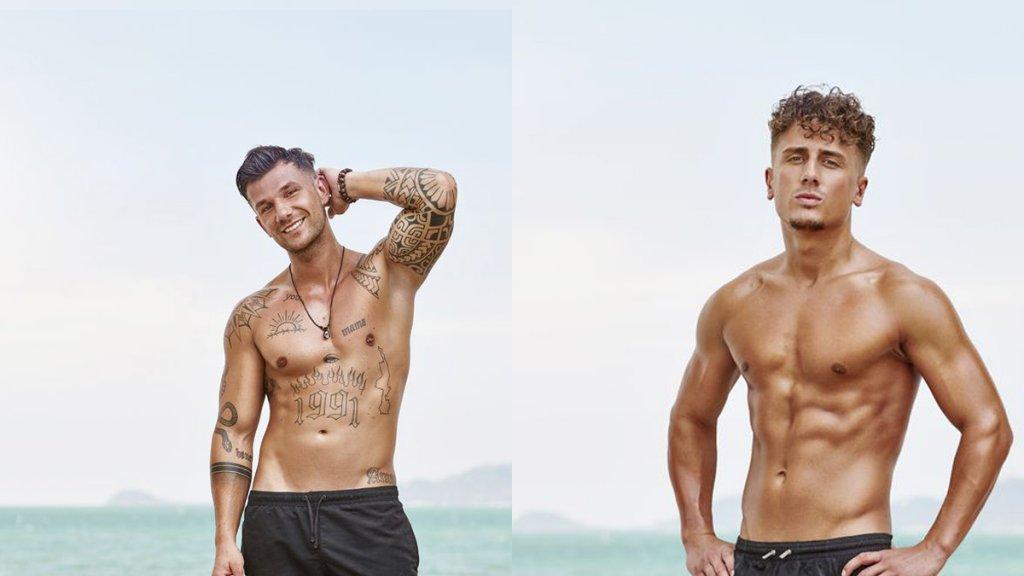 Eerste Deelnemers Ex On The Beach All Stars Bekend Rtl